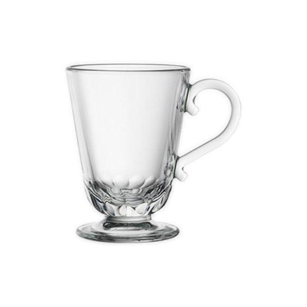 Cană din sticlă La Rochère Louison, 250 ml