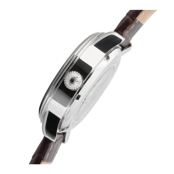 Pánské hodinky Thomas Earnshaw Black/Grey