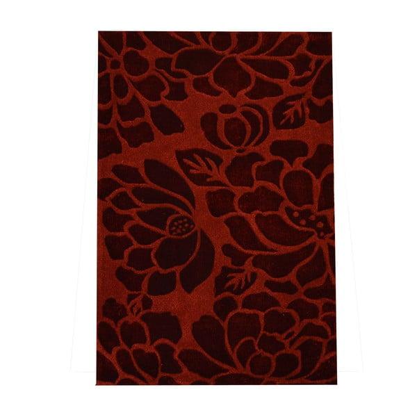 Koberec Frisse 140x200 cm, červený