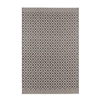 Covor Zala Living Minnia, 77 x 150 cm, negru - bej