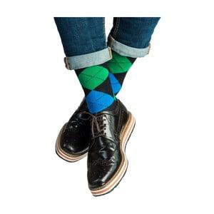 Unisex ponožky Funky Steps Maggie, velikost39/45