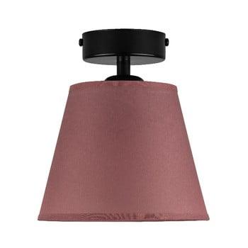 Plafonieră Sotto Luce IRO Parchment, ⌀ 16 cm, roz închis de la Sotto Luce
