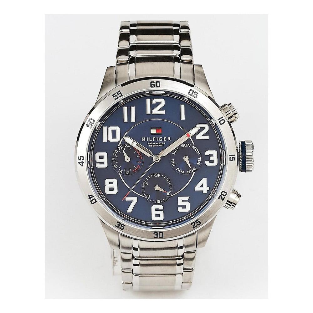 Pánské hodinky Tommy Hilfiger No.1791053  c584bd9cda