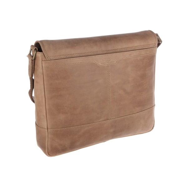 Kožená taška Postie Stone