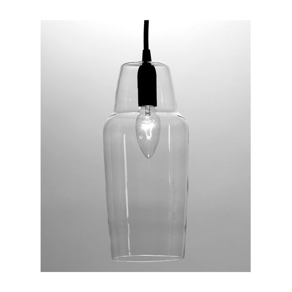 Závěsné svítidlo Divers, 13x27 cm