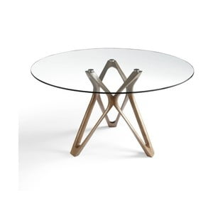 Jídelní stůl Ángel Cerdá Luciano, Ø 120 cm