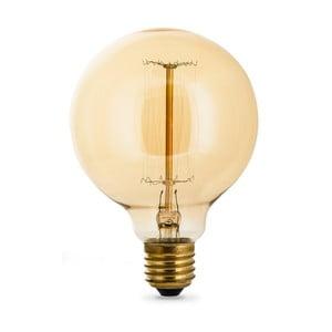 Žárovka Filament Style Bulb LED Spiral Globe 95