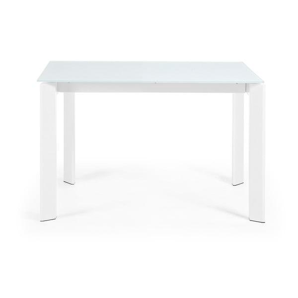 Rozkládací jídelní stůl Atta, 120-180cm