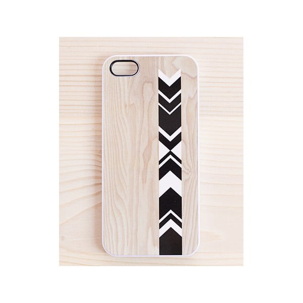 Obal na iPhone 5, Ethnic Geometric Accent
