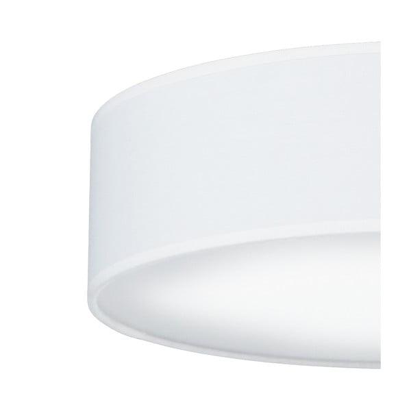 Plafonieră Sotto Luce Mika, Ø 40 cm, alb