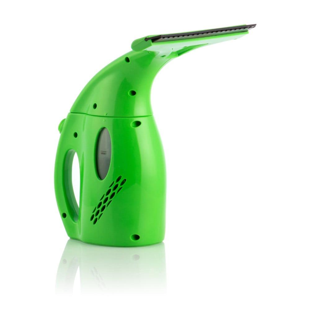 Zelená vakuová vodní stěrka InnovaGoods X6