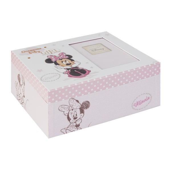 Úložný box Disney Magical Beginnings Minnie