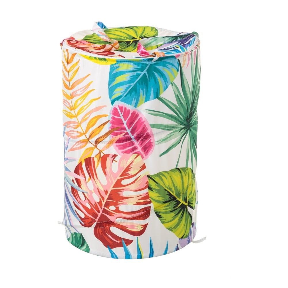 Skládací prádelní koš Unimasa Palms