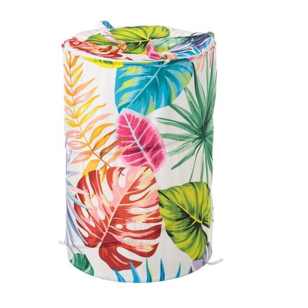 Coș de rufe pliabil Unimasa Palms