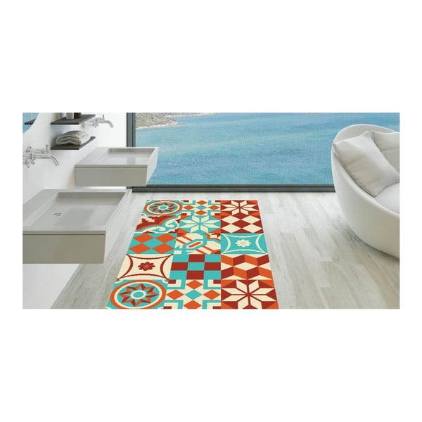 Vinylový koberec Huella Déco Colorido 196x133cm
