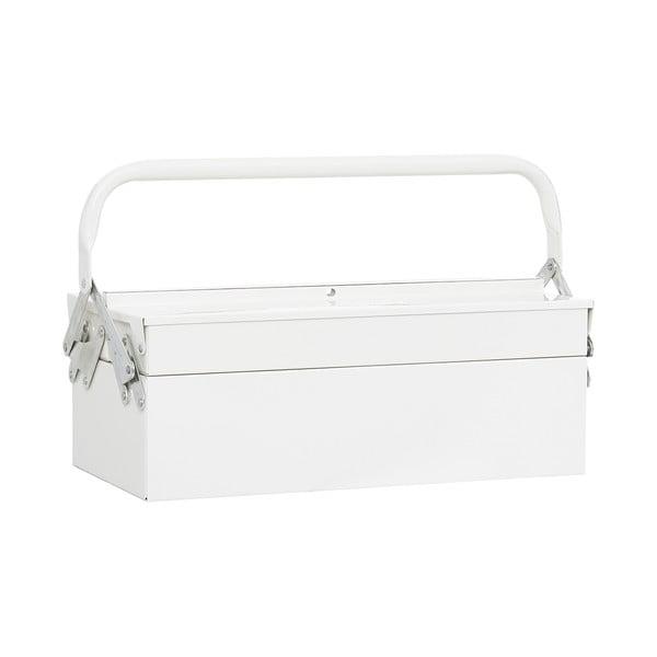 Box na nářadí Tool White