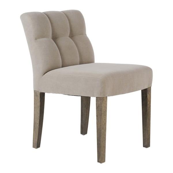 Židle Hanjel Brun Clair