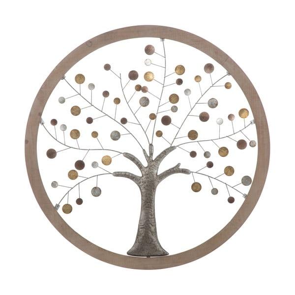 Tree of Life fali dekoráció, ø 80 cm - Mauro Ferretti