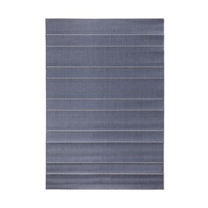 Modrý koberec vhodný i na ven Hanse Home Sunshine, 200 x 290 cm