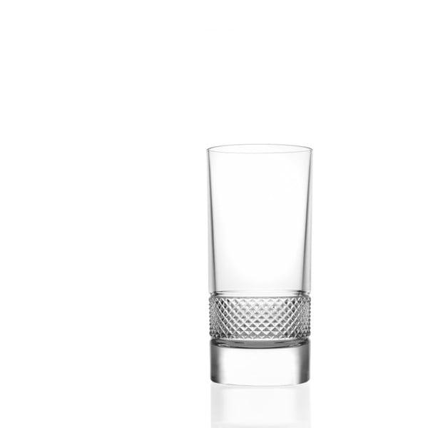 Zestaw 2 szklanek RCR Cristalleria Italiana Gianluca