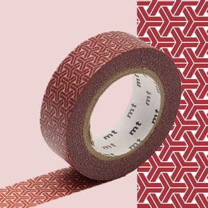 Washi páska MT Masking Tape Ninon, návin10m