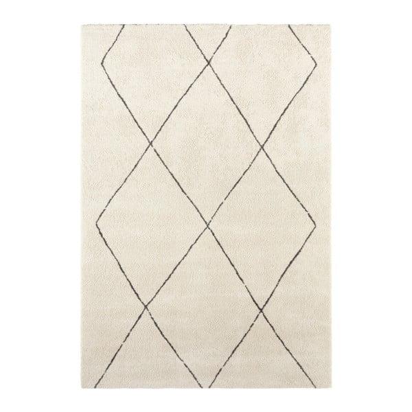 Glow Massy krémszínű szőnyeg, 200 x 290 cm - Elle Decor