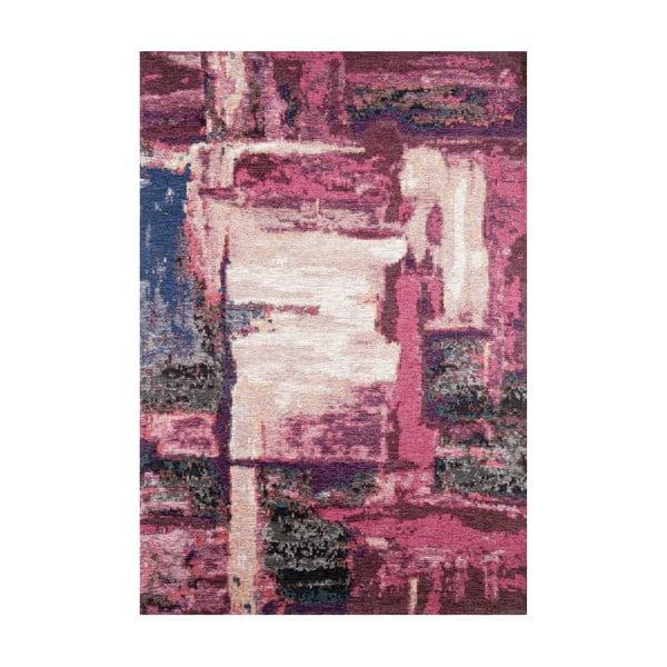 Dywan Xavy Lilac, 80x150 cm