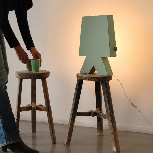 Kartonová lampa Alkmaar