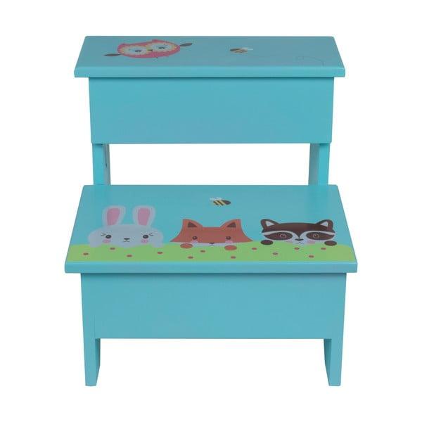 Dětská stolička Tri-Coastal Design Critter