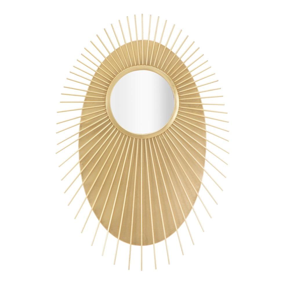 Nástěnné zrcadlo Mauro Ferretti Glam Eye,75x110,5cm