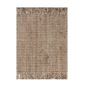 Jutový koberec Moments Natural, 160x230 cm