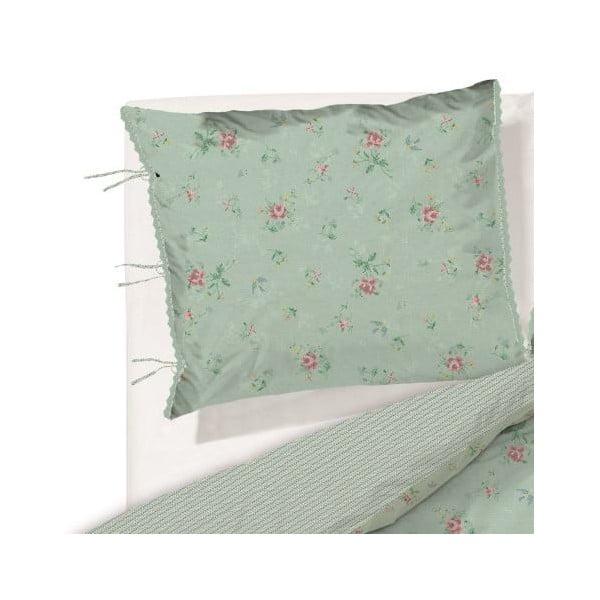 Zelený povlak na polštář Pip Studio Granny, 60x70cm