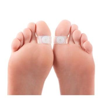 Set 2 inele magnetice pentru degete InnovaGoods Slimming de la InnovaGoods