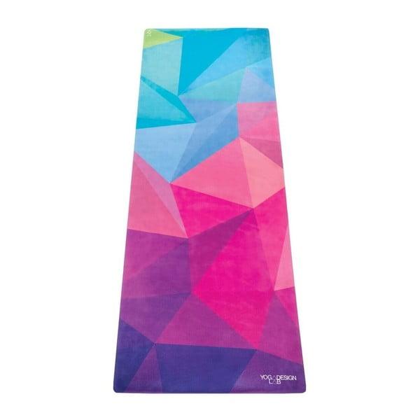 Podložka na jógu Yoga Design Lab Opal, 1,8 kg