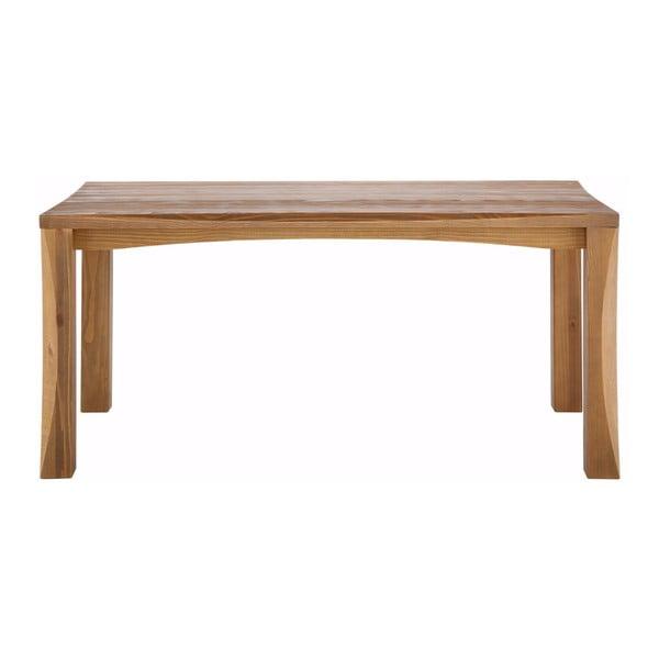 Stůl z borovicového dřeva Støraa Domingo Oregon