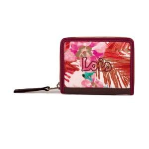 Barevná peněženka na mince Lois , 10 x 8 cm