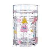 Dětská sklenice Premier Housewares Ballerina, 200ml