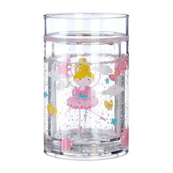 Pahar pentru copii Premier Housewares Mimo Kids Bella Ballerina, 200 ml imagine