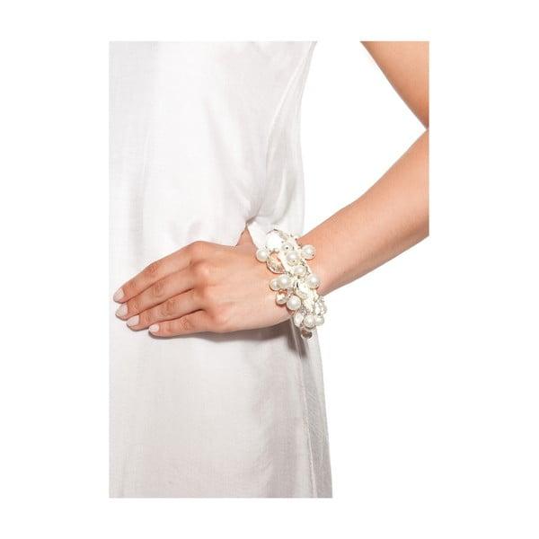 Judith ezüstszínű karkötő - NOMA