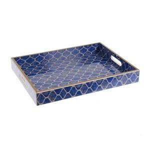 Podnos Blue Tray