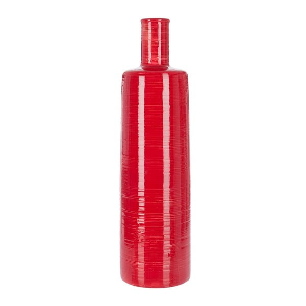 Váza Red L