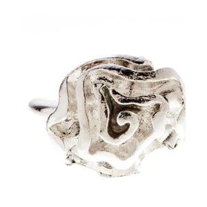 Dámský prsten ve stříbrné barvě NOMA Grace