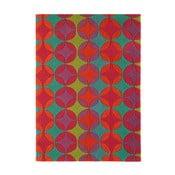 Koberec Harlequin Retro Red, 200x300 cm