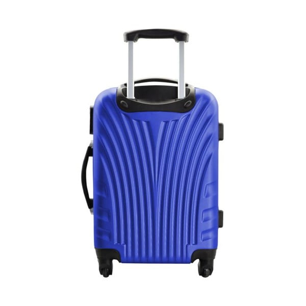 Cestovní zavazadlo Springfield Weekend M