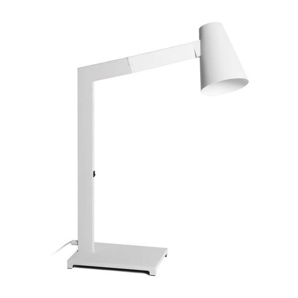 Fahy fehér asztali lámpa - Design Twist
