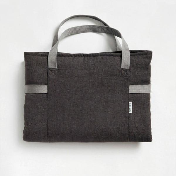 Rozkládací taška/deka pro psa Cloud7 L Mocca