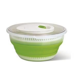 Odstředivka na saláty Basic White/Green