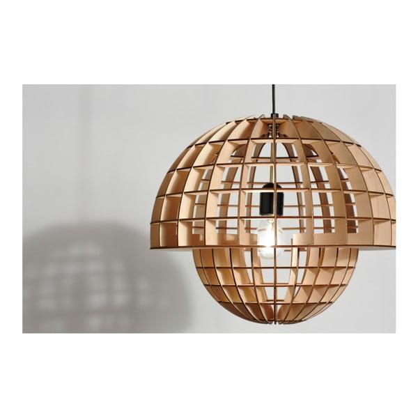 Závěsné světlo Massow Design Mushroom