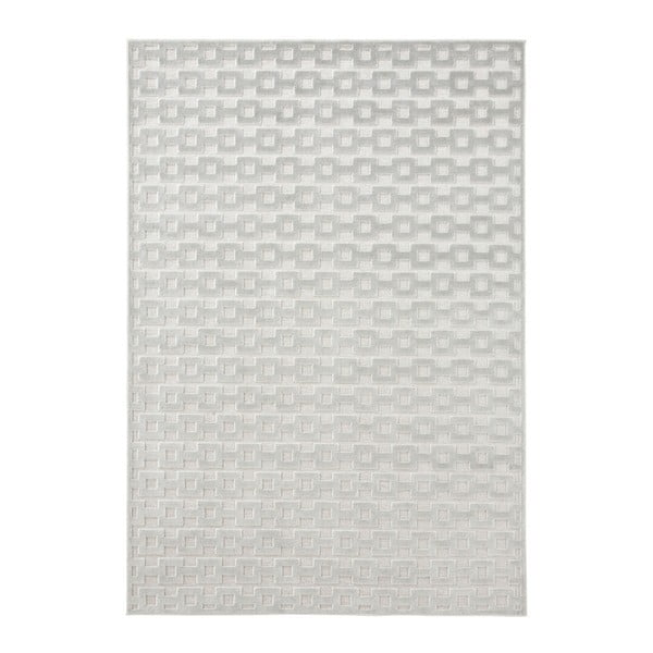 Covor Mint Rugs Shine, 160 x 230 cm, gri deschis