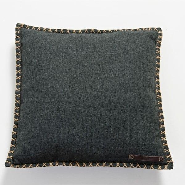 Polštář Medley CUSHIONit Black, 50x50 cm